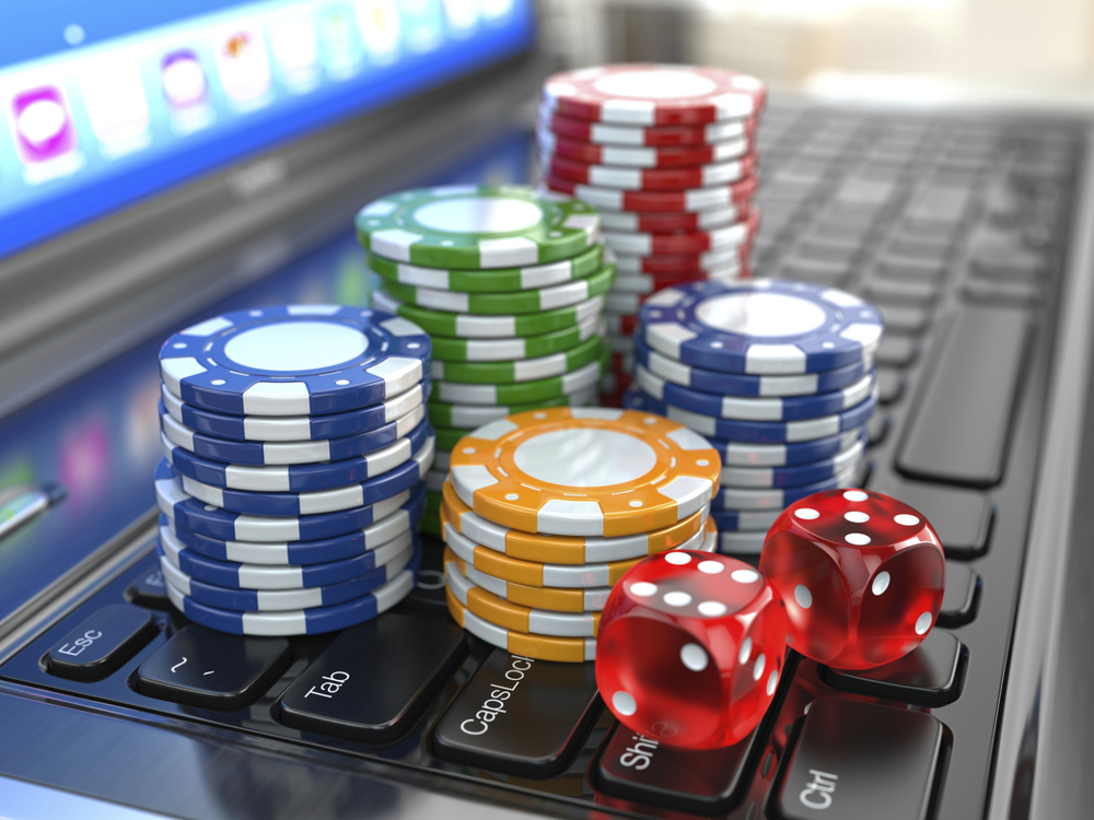 Top 5 Luck Based Games at Online Casinos